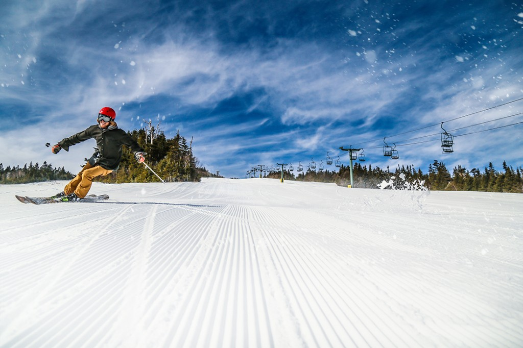 Ski Story Featured