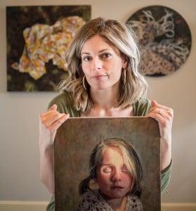 Cindy Rizza Painter 1