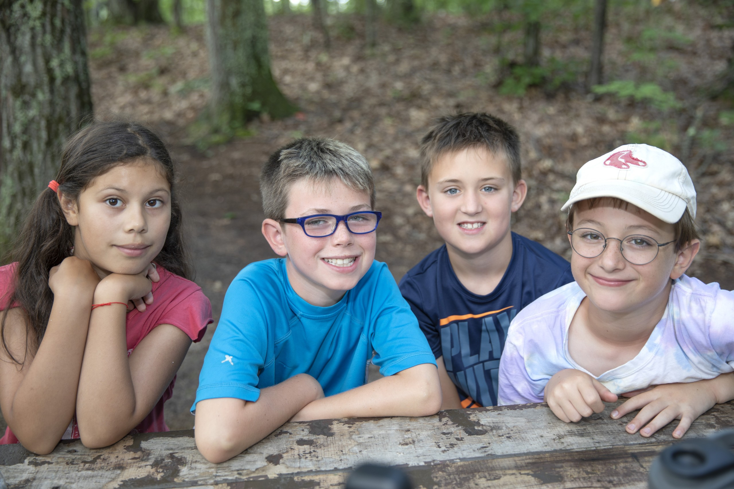 Allard Center YMCA Day Camps