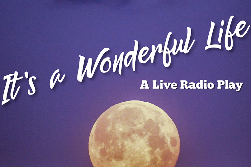 Its A Wonderful Life Park Theatre 18dec