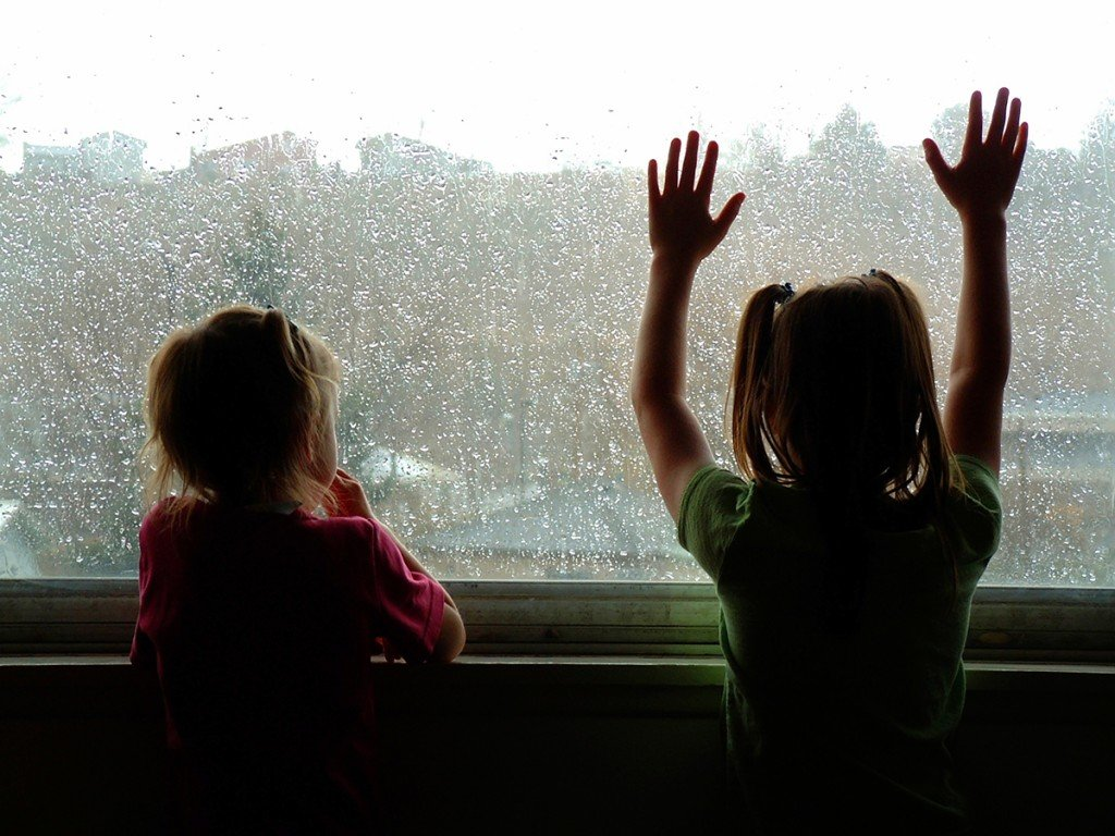 Rainy Day For Kids
