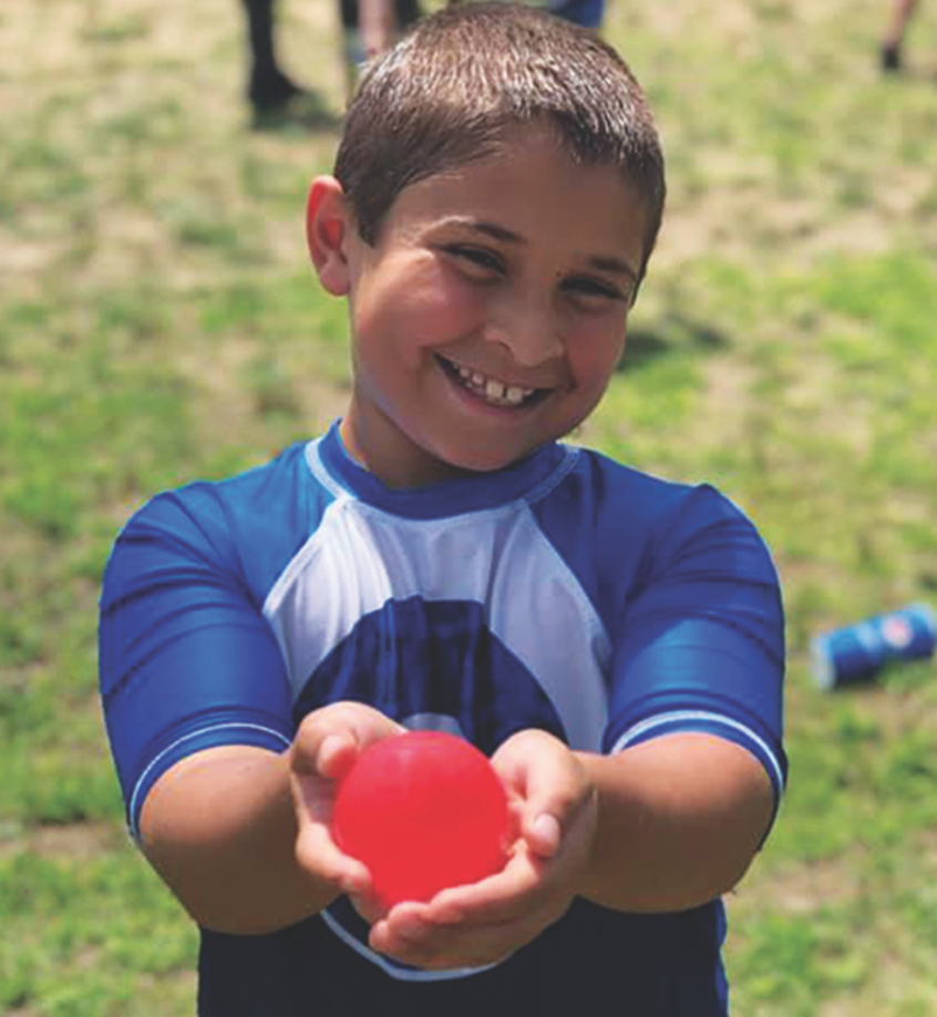YMCA of Greater Nashua Day Camps