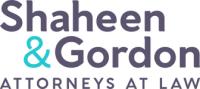 Shaheen And Gordon
