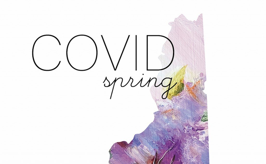 Covid Spring Featured