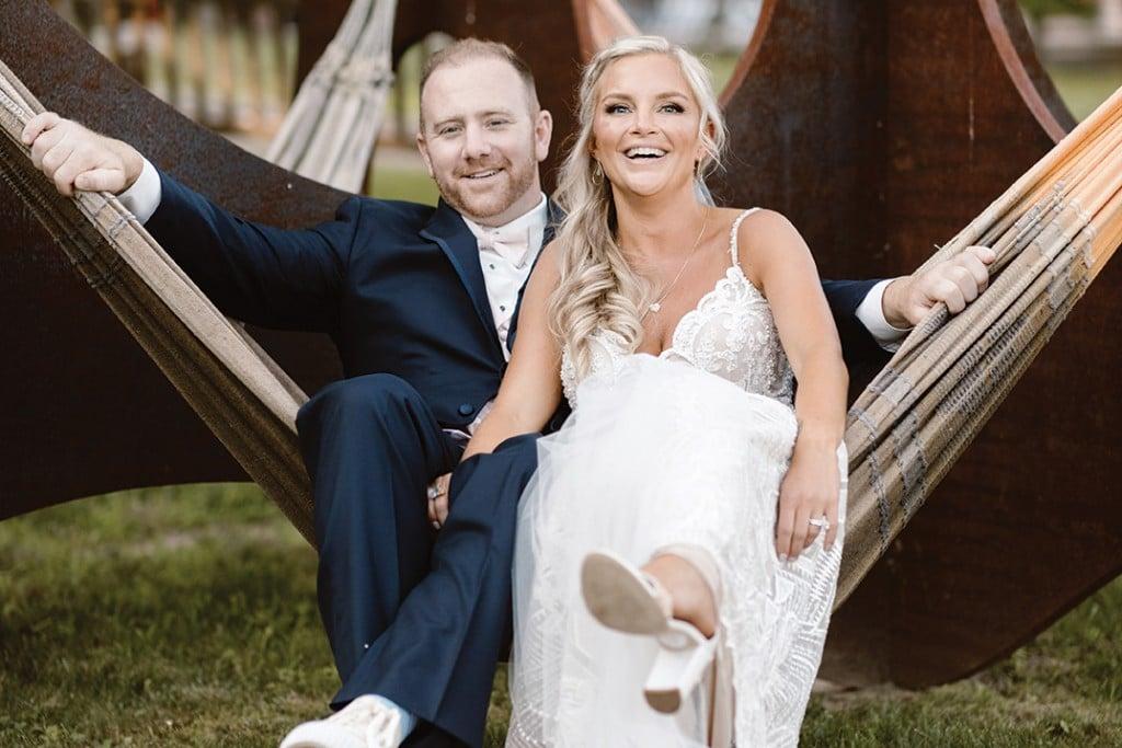 Jocelyn Austin Wedding Hires 511