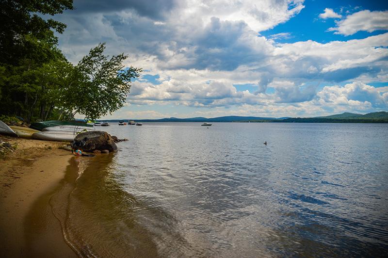 Ossippe Lake Emma Salvativisitnhgov
