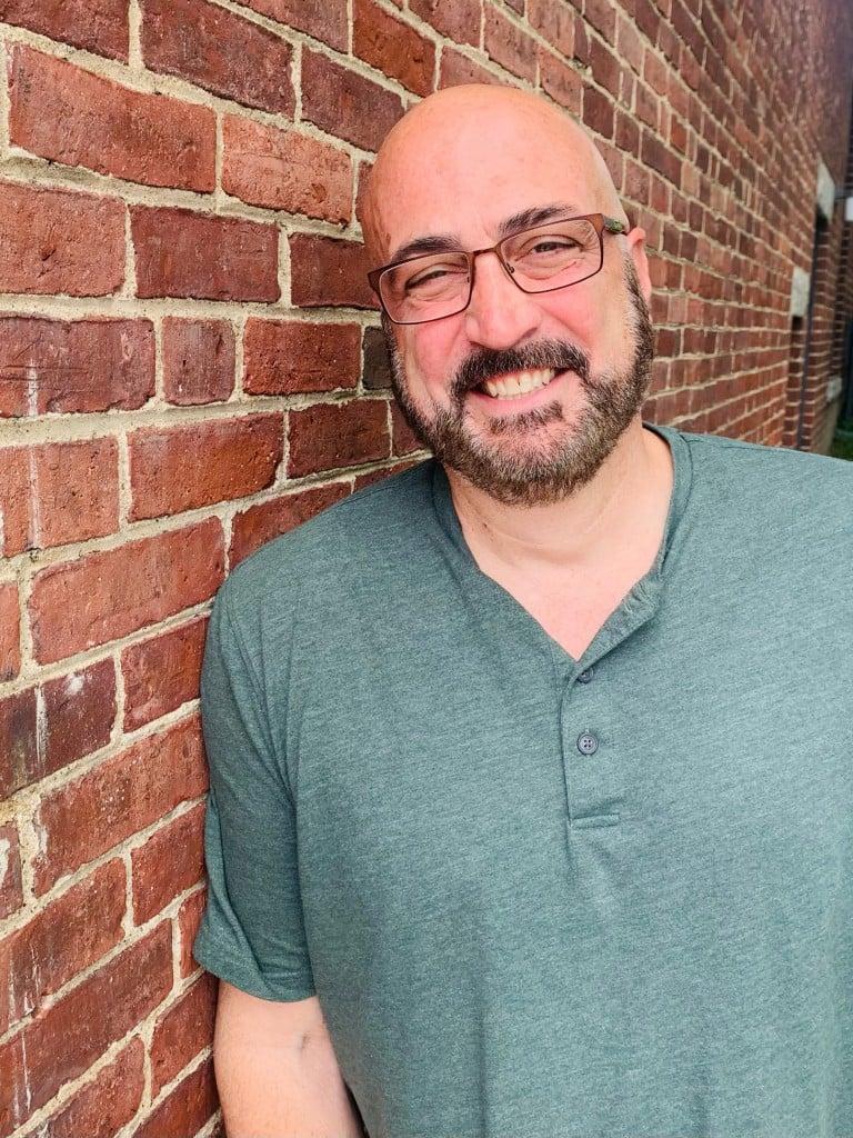 Mike Koutrobis