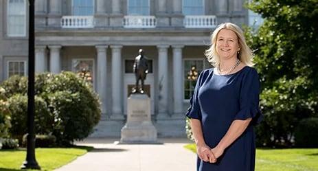 Margaret K Lead