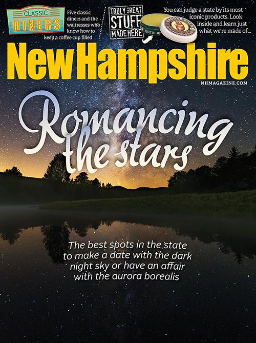New Hampshire Magazine February 2014 - New Hampshire Magazine