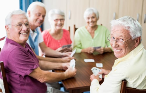 Guide to Retirement Living and Continuing Care