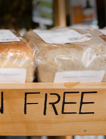 Where to Find Gluten-free Breads and Baked Goods