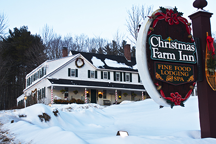 Christmas Tree Inn Jackson Nh