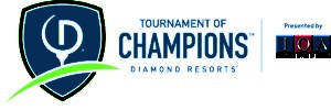 Diamond Resorts Tournament of Champions @ Four Seasons Golf and Sports Club Orlando | | |