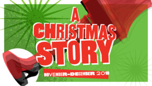 CFCArts presents A Christmas Story @ CFCArts Black Box Theatre | Orlando | Florida | United States