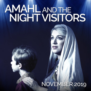 Amahl and the Night Visitors Touring Production @ St. John Lutheran Church |  |  |