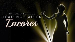 Leading Ladies: Encores @ Calvary Orlando |  |  |