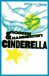 Rodgers and Hammerstein's Cinderella @ Central Florida Community Arts | Orlando | Florida | United States
