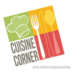 Cuisine Corner: Pumpkin Quesadillas @ West Oaks Branch Library | | |