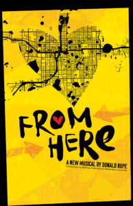 From Here @ Central Florida Community Arts | Orlando | Florida | United States
