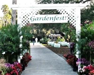 Gardenfest! 2020 @ Riverside Park | Vero Beach | Florida | United States