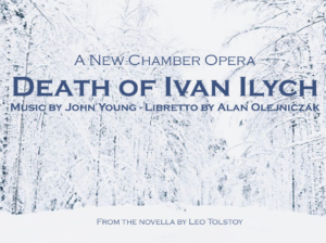 The Death of Ivan Ilych @ Opera Orlando on Broadway |  |  |
