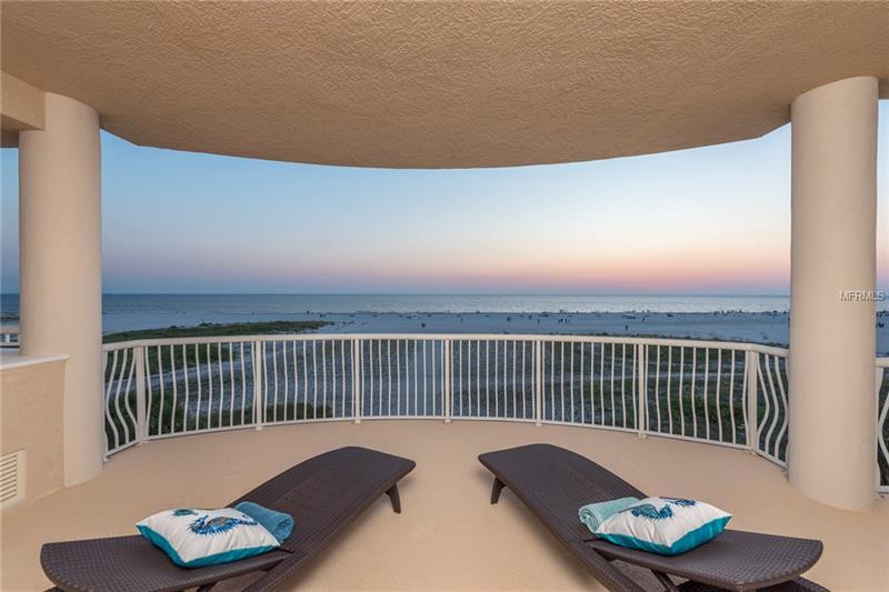 Liberte Luxury Beach Rentals