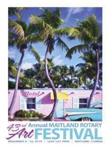 Maitland Rotary Art Festival, Art Under the Stars @ Lake Lily Park        