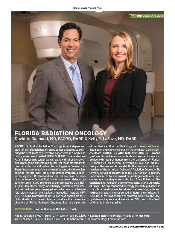 Florida Radiation Oncology