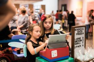 Orlando Children's Business Fair @ Orlando Public Library | | |