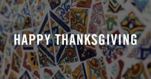Thanksgiving at Tapa Toro @ Tapa Toro |  |  |