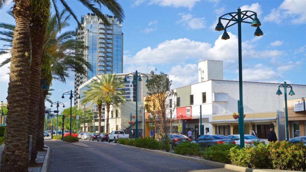 338349 Downtown Orlando