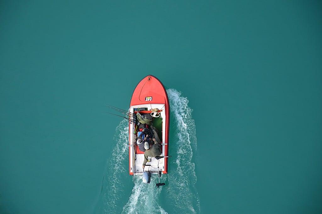 Boat Fisherman Fishing Fishing Vessel 240561