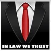 In Law We Trust - Divorce lawyer for men