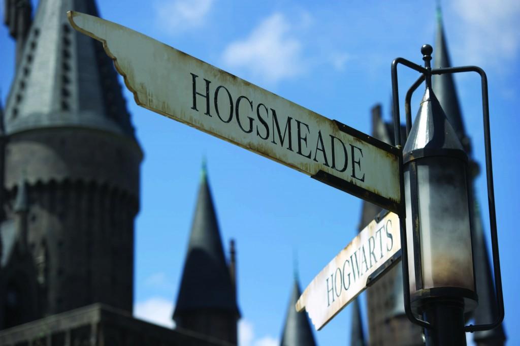 05 Hogsmeade