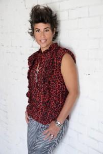 Rodriguez Melissa H100 Headshot