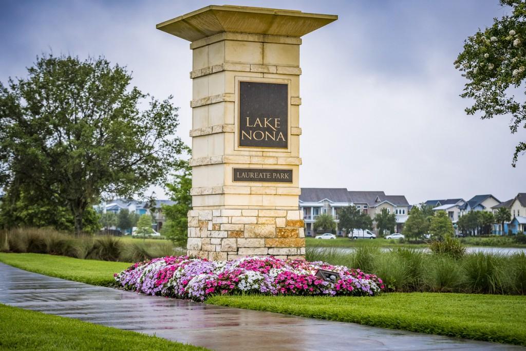 Lakenona Laureate