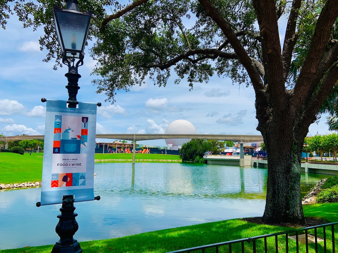 Your Guide to the 2020 Taste of EPCOT International Food and Wine Festival - Orlando Magazine