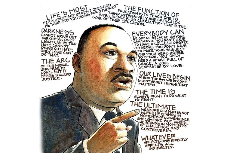 Mlk Quotes 20201208
