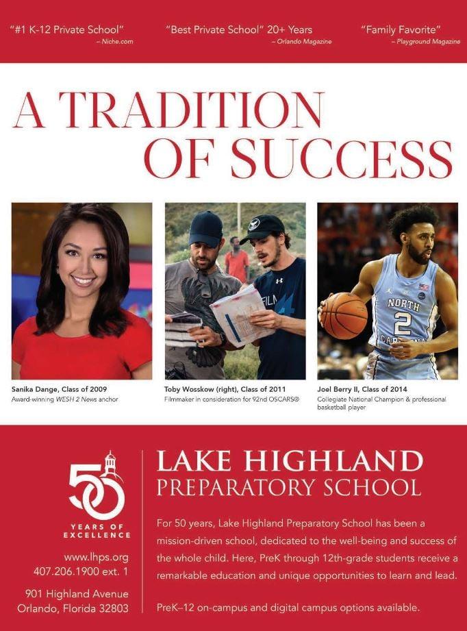 Lake Highland Preparatory School