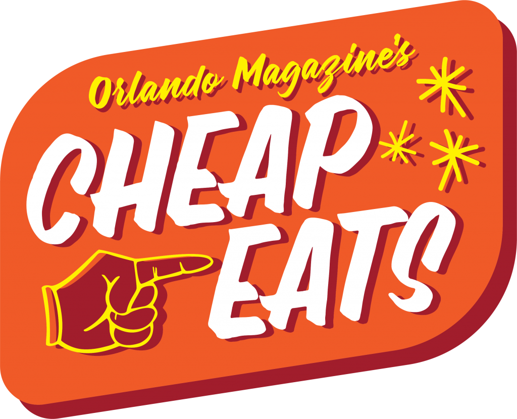 Cheapeats Logo
