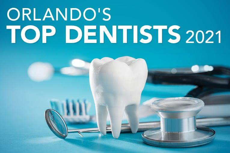 Dentists 2021 Header