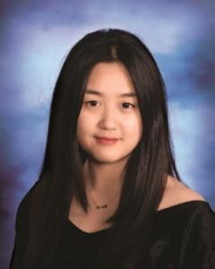 Xinyue Yan Fay
