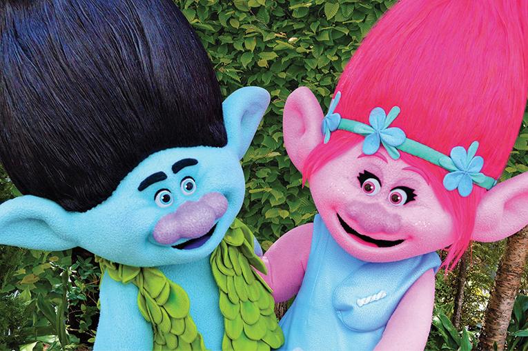 Trolls Dreamworks Destination Opening This Spring At Universal Orlando 1