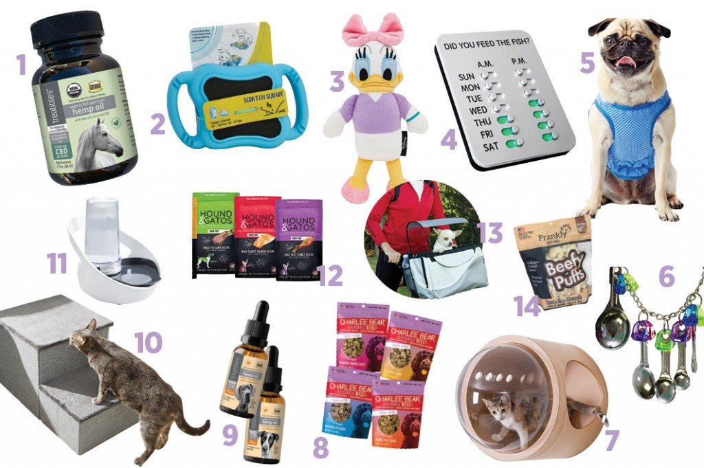 Pets Products