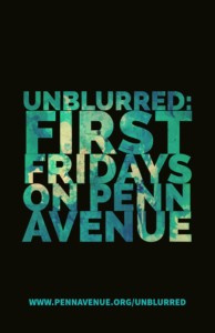 Unblurred: First Fridays on Penn Avenue @ Penn Ave (between Mathilda & Negley Ave)