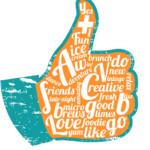 best blog thumbs up
