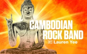 Cambodian Rock Band @ City Theatre |  |  |