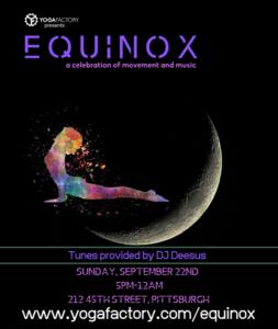 Equinox @ Boys & Girls Club |  |  |