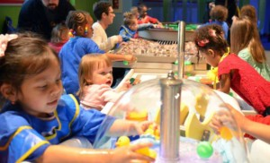 Munchkin Mondays @ Carnegie Science Center | Pittsburgh | Pennsylvania | United States