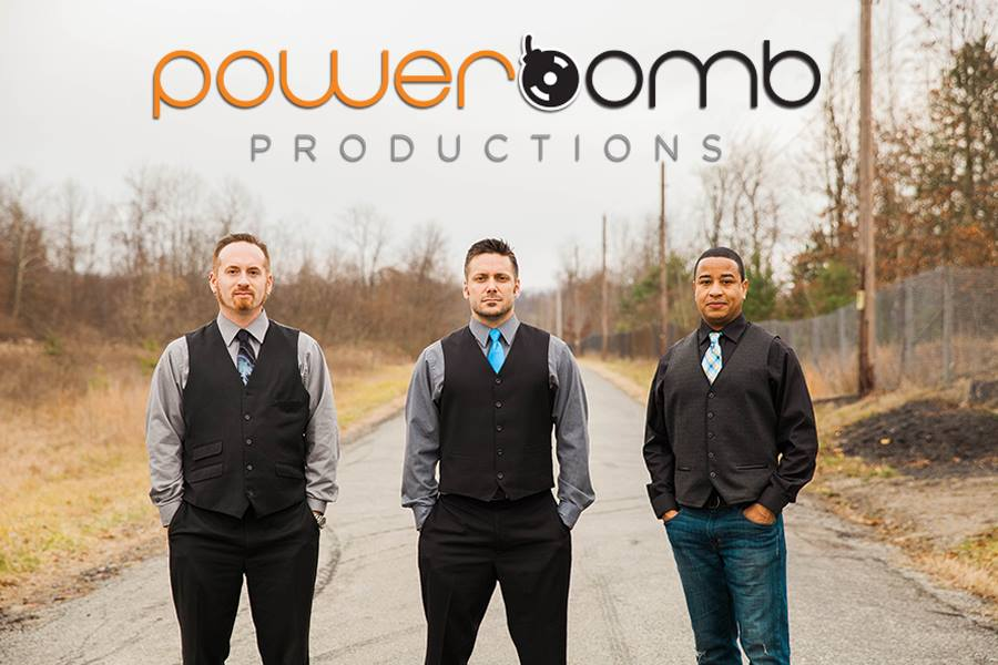 Power Bomb Productions